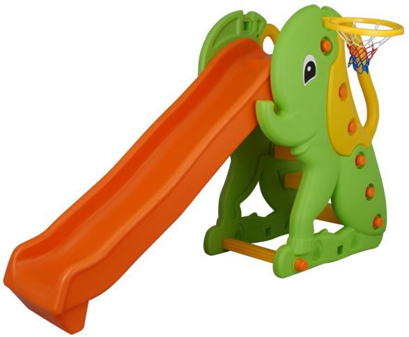 elefant 1 82 m kinderrutsche gartenrutsche kinder rutsche outdoor wellenrutsche ebay. Black Bedroom Furniture Sets. Home Design Ideas