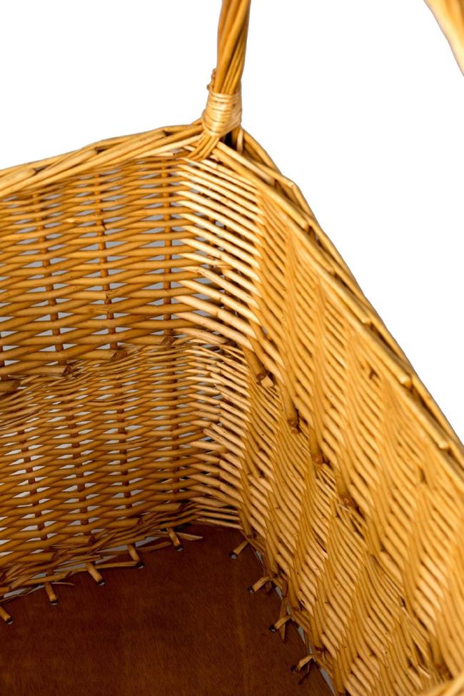 kaminholzwagen trolley korb holzkorb kaminholz. Black Bedroom Furniture Sets. Home Design Ideas