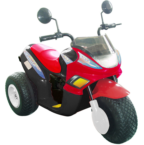 riesiges motorrad fatboy style elektro chopper. Black Bedroom Furniture Sets. Home Design Ideas